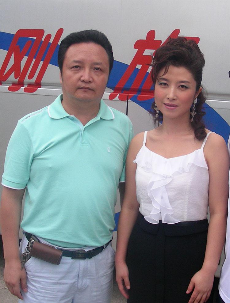 歌手刘媛媛图片